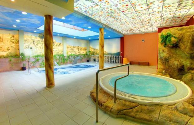 фото отеля Balneario Parque de Cazorla изображение №29