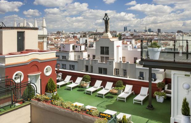 фото отеля Emperador изображение №53