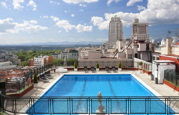 фото отеля Emperador изображение №45