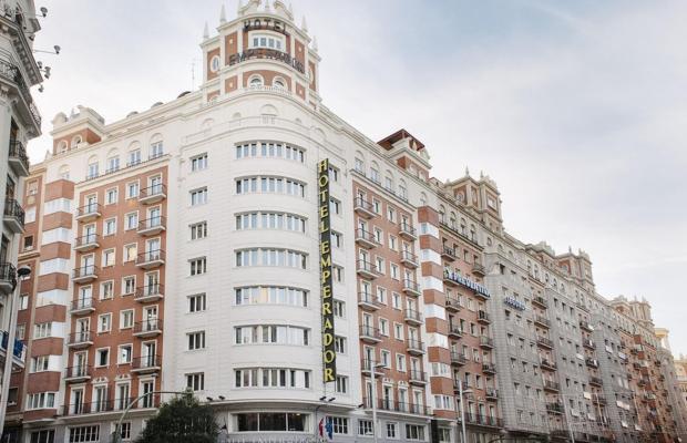 фото отеля Emperador изображение №1