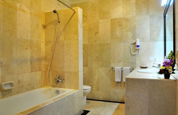 фотографии отеля Puri Yuma Hotel изображение №15