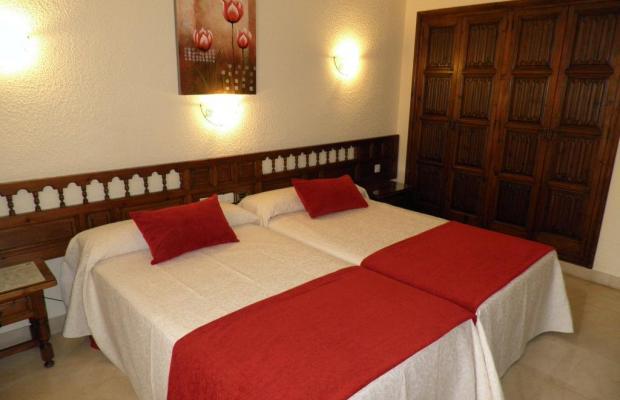 фотографии отеля Hotel Alfonso VI изображение №19
