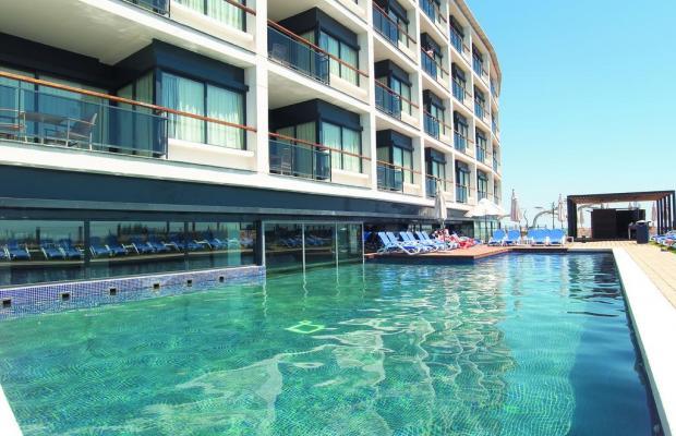 фото Cap Roig Resort изображение №10