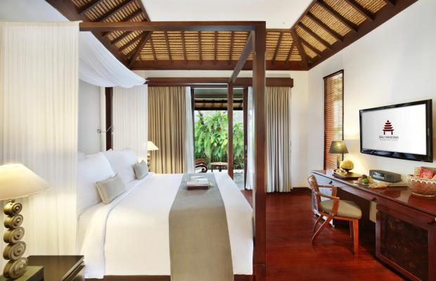 фотографии отеля Bali Niksoma Boutique Beach Resort изображение №11
