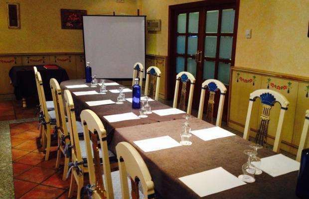 фото Hotel Casona de la Reyna изображение №2