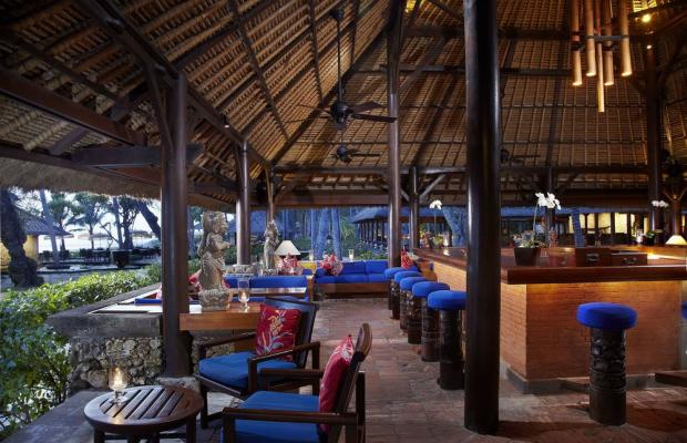 фото отеля Oberoi Bali изображение №13