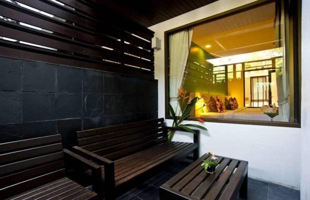 фотографии отеля Samed Pavilion Resort изображение №43