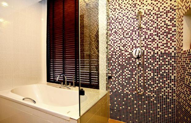 фото отеля Samed Pavilion Resort изображение №33