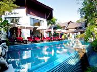 Samed Pavilion Resort, 3*