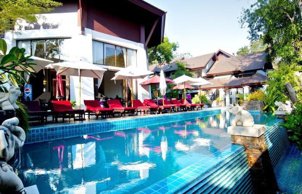 фото отеля Samed Pavilion Resort изображение №1