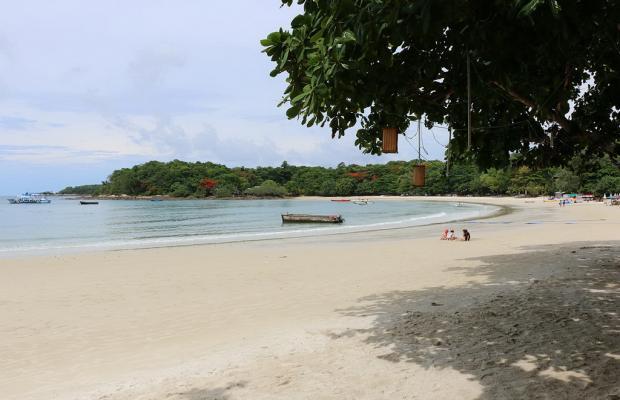 фото Samed Cabana Resort изображение №14