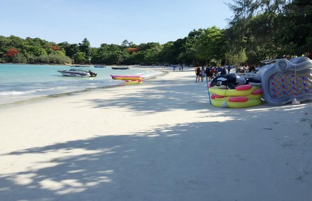 фото Samed Cabana Resort изображение №6