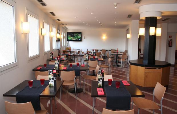 фото отеля Tryp Madrid Getafe Los Angeles изображение №41
