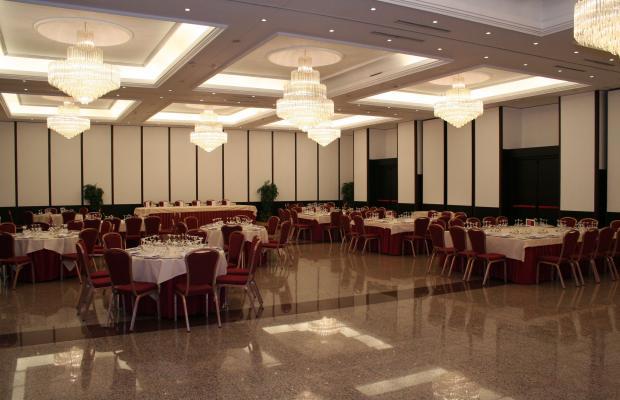фото отеля Tryp Madrid Getafe Los Angeles изображение №25