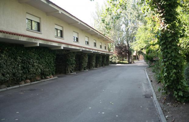 фото отеля Tryp Madrid Getafe Los Angeles изображение №17