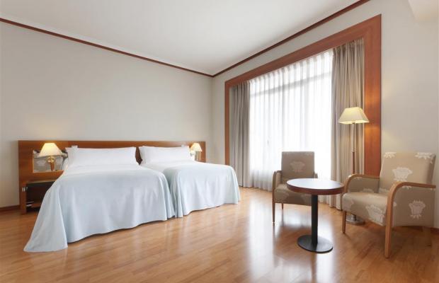 фото отеля Tryp Madrid Plaza de Espana (ex.Tryp Menfis) изображение №13