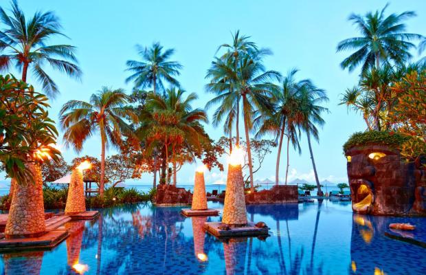 фото отеля Sheraton Senggigi Beach Resort изображение №65