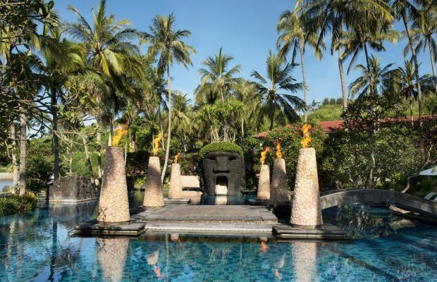 фото Sheraton Senggigi Beach Resort изображение №62