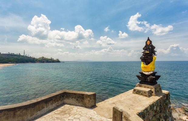 фото отеля The Oberoi Lombok изображение №25