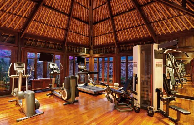 фотографии отеля The Oberoi Lombok изображение №23