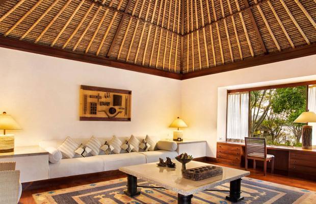 фото The Oberoi Lombok изображение №6