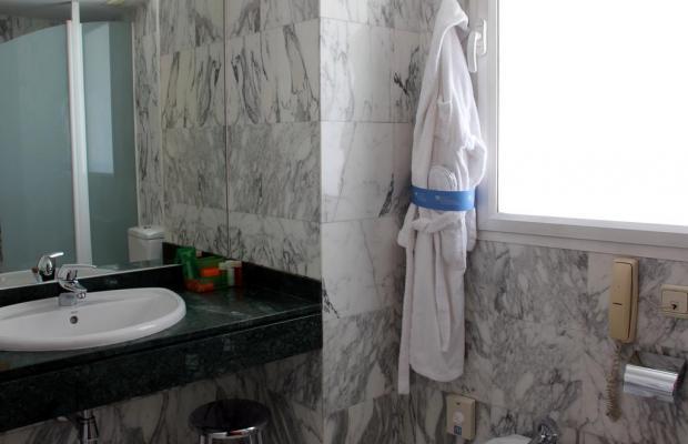 фото отеля NH Villa de Coslada изображение №13