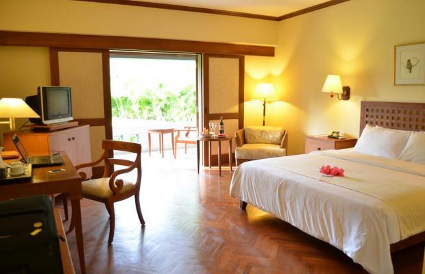 фото отеля The Santosa Villas & Resort (ех. Intan Lombok Village) изображение №21
