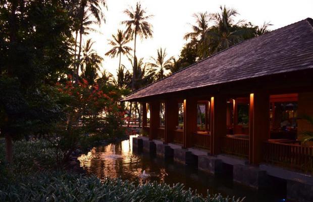 фотографии отеля The Santosa Villas & Resort (ех. Intan Lombok Village) изображение №19