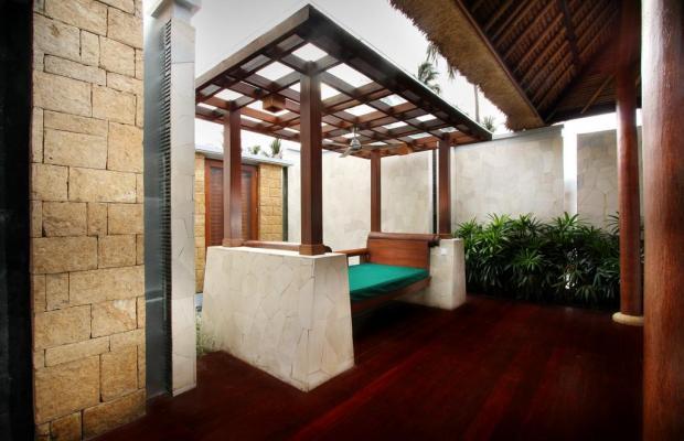 фотографии The Santosa Villas & Resort (ех. Intan Lombok Village) изображение №8