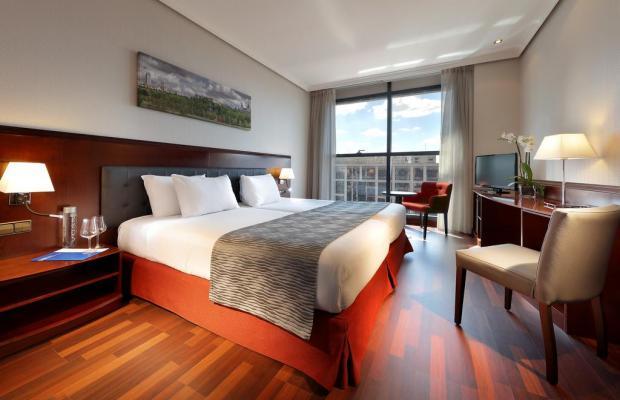 фото Hotel Via Castellana (ex. Abba Castilla Plaza) изображение №50