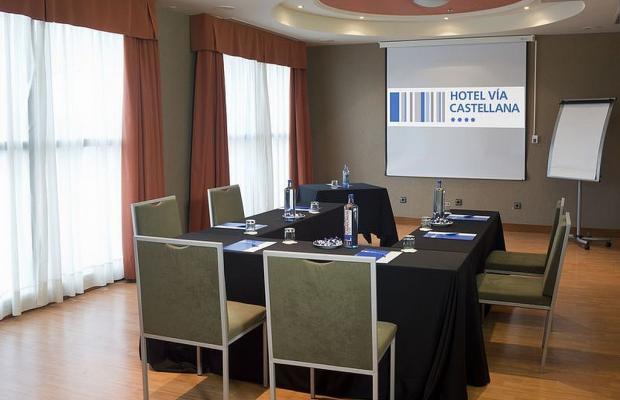 фото Hotel Via Castellana (ex. Abba Castilla Plaza) изображение №22