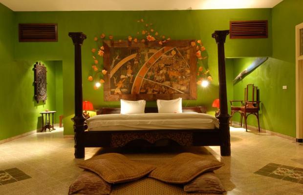 фотографии отеля Tugu Lombok изображение №55