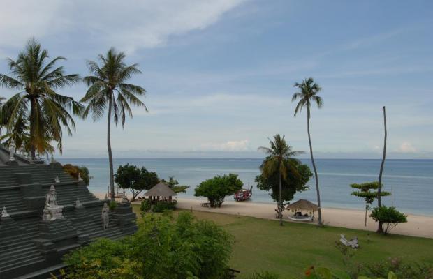 фото отеля Tugu Lombok изображение №45