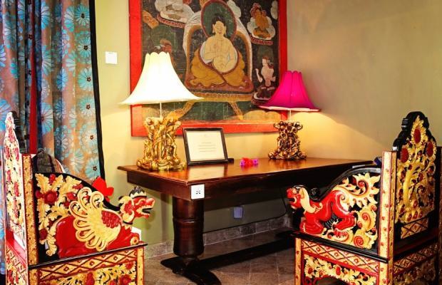 фотографии отеля Tugu Lombok изображение №11