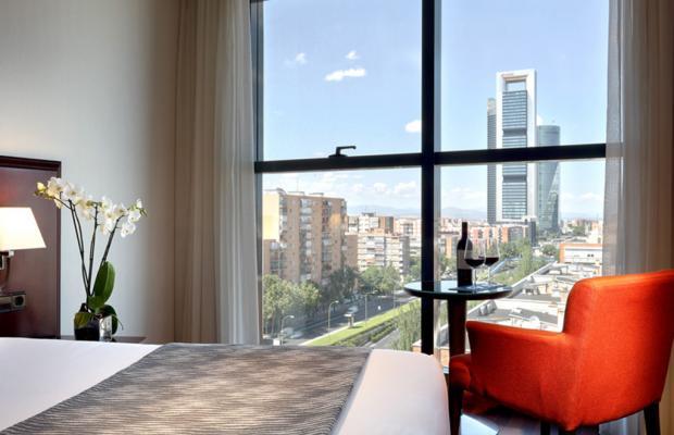 фотографии отеля Hotel Via Castellana (ex. Abba Castilla Plaza) изображение №11