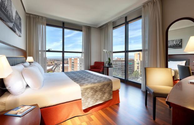 фотографии Hotel Via Castellana (ex. Abba Castilla Plaza) изображение №8