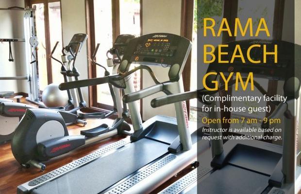фото отеля Rama Beach Resort and Villas изображение №17
