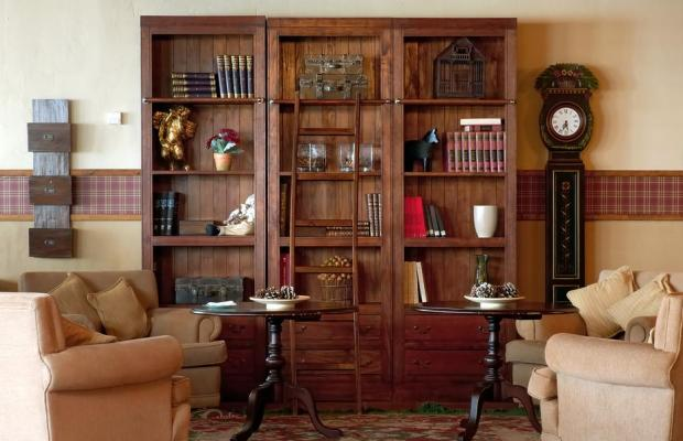 фотографии отеля Vincci Seleccion Rumaykiyya изображение №43