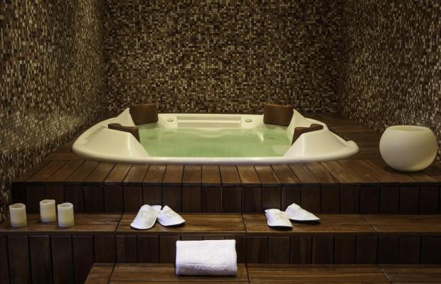 фотографии отеля Vincci Seleccion Rumaykiyya изображение №3