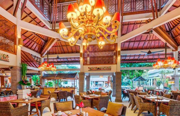 фотографии Rama Beach Resort and Villas изображение №12