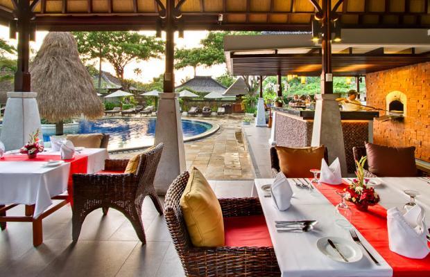 фотографии отеля Rama Beach Resort and Villas изображение №3