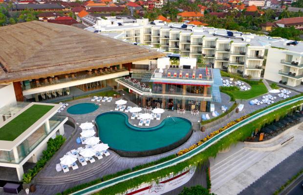 фотографии Sheraton Bali Kuta Resort изображение №36