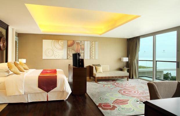 фото Sheraton Bali Kuta Resort изображение №26