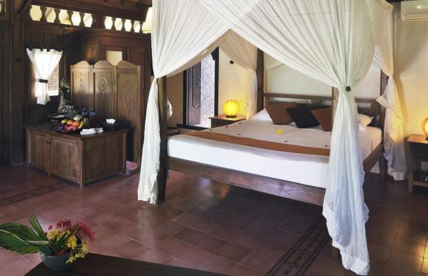 фотографии Desa Dunia Beda Beach Resort изображение №32