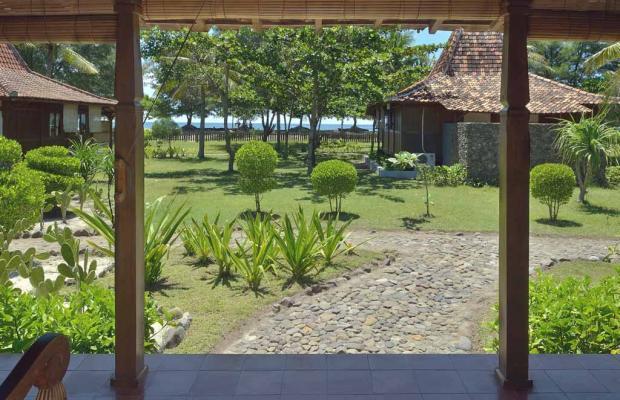фото отеля Desa Dunia Beda Beach Resort изображение №9