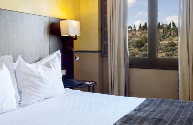 фотографии отеля AC Hotel Ciudad de Toledo изображение №19