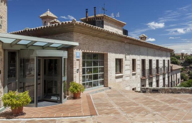фотографии AC Hotel Ciudad de Toledo изображение №12