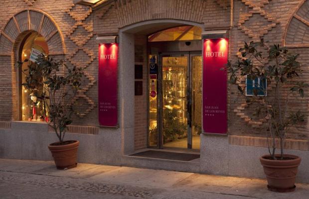 фотографии отеля Sercotel San Juan de los Reyes изображение №31