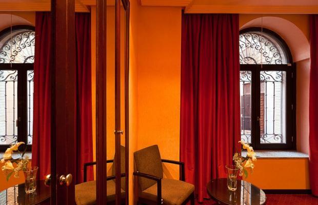 фотографии отеля Sercotel San Juan de los Reyes изображение №15