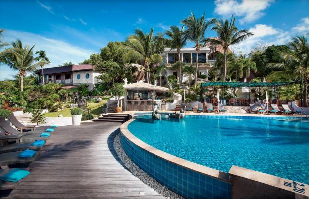 фотографии Jamahkiri Resort & Spa изображение №36